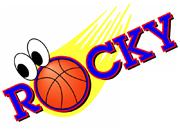バスケットボールチーム  ROCKY