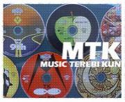 MTKの楽曲が好き☆