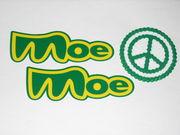 ボディボードチームmoemoe