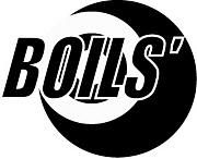 BOILS'
