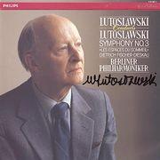 ルトスワフスキ Lutoslawski