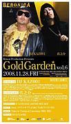 Gold Garden*@京橋BERONICA