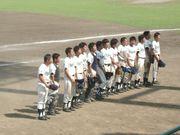 茗渓学園 野球部
