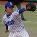 呉昇桓(オスンファン)投手