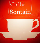 Cafe Bontain
