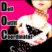 Doll Outfit Coordinator