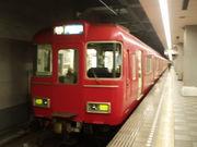 名鉄6600・6650・6750系