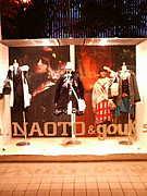 h.NAOTO 札幌PIVOT店