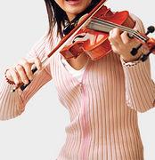 下手の横好きバイオリンin大阪