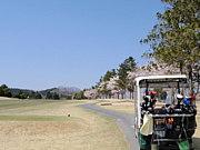 酒とゴルフと男と女