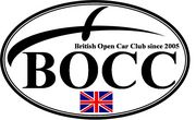 British Open Car Club