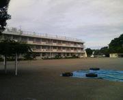 栃木市立栃木第四小学校