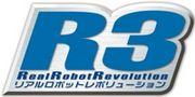 R3(Real Robot Revolution)