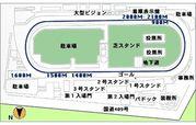 【川崎競馬場】