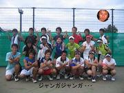 ソフトテニス(同志組)