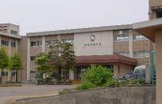 新潟県立有恒高校