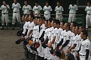 長井高校野球部 18年度卒