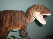 食玩恐竜集めるぜぃ