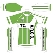 A.R.C.C. ロードバイクチーム