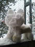 雪だるま20XX