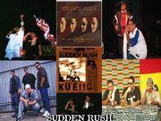 Sudden Rush