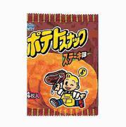 ポテトスナック(いずみ製菓)