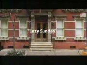 Lazy Sunday (Narnia Rap)