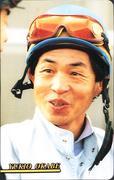 岡部幸雄を応援しよう!