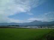 長野県下伊那郡喬木村