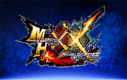 福岡 モンスターハンターX、XX【MHX.XX】