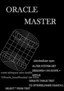 ORACLE MASTER 10G