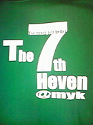The 7th Heven@myk