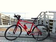 クロスバイクで出かけよう神奈川