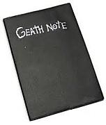 GEATH NOTE