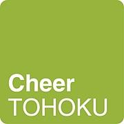 Cheer TOHOKU Project