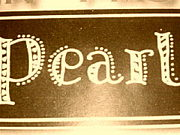 [スナック]-Pearl-[愛宕]