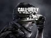 【PS4】CALL OF DUTY GHOSTS