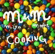 m&m cooking