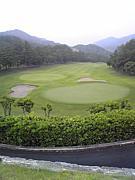 神戸 ゴルフ連合