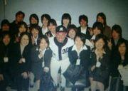 ☆日本女子体育大学軟式野球部☆