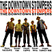 THE DOWNTOWN STOMPERS
