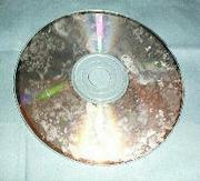 CD等の管理が上手く出来ません