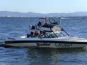LAUGH(ウェイク) 琵琶湖