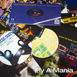 Fly A Mania -フライヤーマニア