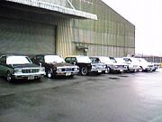 西尾市近郊の国産旧車乗り集合!