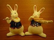 フルート&バイオリン演奏コミ