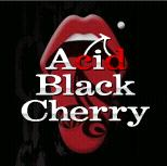 「Acid Black Cherry」