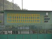 京都外大西高等学校硬式野球部