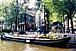 アムステルダム*ハウスボート