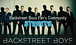 バックストリートボーイズ